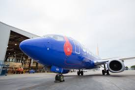 Southwest Flight 59 by Sky Talk Southwest Airlines