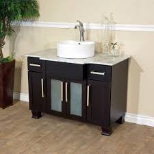 bellaterra home dublin cm 48 in single vanity in dark mahogany