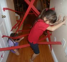 mom to 2 posh lil divas a spider web maze a sight word game a