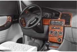 opel vectra 2004 interior opel zafira b 01 06 12 10 interior dashboard trim kit dashtrim 4