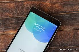tutorial hp xiaomi redmi note how to download and install miui 8 on the redmi note 3 android central