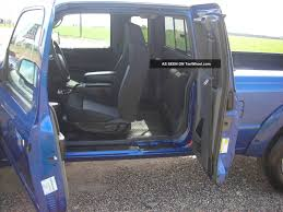 Ford Ranger Truck Seats - best 25 ford ranger 2007 ideas on pinterest ford ranger 2006