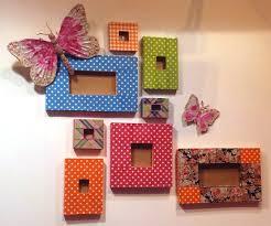 country love crafts papier mache paper shapes