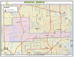 Map Of Hollywood Florida by Science Technology Engineering And Mathematics Stem Broward