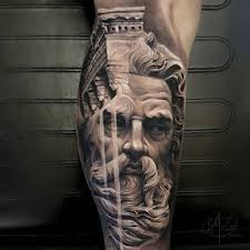 the 25 best greek god tattoo ideas on pinterest greek mythology