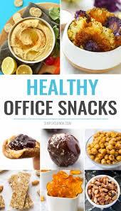 Best Comfort Food Snacks The 12 Best Healthy Office Snacks Simply Quinoa