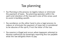 personal income taxation in trinidad and tobago ppt video online