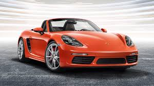 Porsche Boxster 718 - porsche 718 boxster s laptimes specs performance data