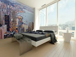 hong kong aerial city urban wall mural m9151 add culture to your everyday interiors with hong kong architecture a wall mural depicting the architecture and overview of the city