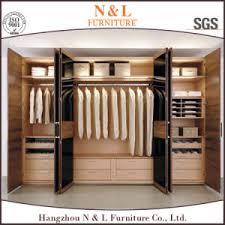 Custom Made Bedroom Furniture China N U0026 L Custom Made Mdf Mfc Bedroom Furniture Walk In Wardrobe