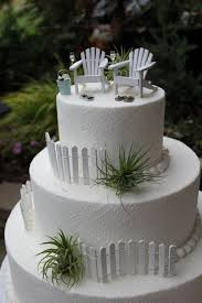 themed wedding cake toppers 28 best adirondack chairs on the cakes images on