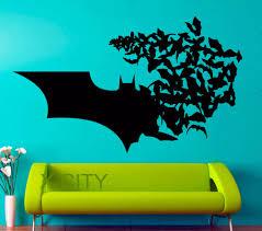 Cheap Wall Mural Online Get Cheap Batman Wall Murals Aliexpress Com Alibaba Group