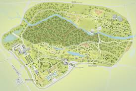 New York Botanical Garden Directions New York Botanical Garden Map Greenfain