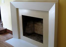 Wood Fireplace Surround Kits by Wood Fireplace Mantels For Fireplaces Surrounds Design The Space