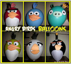 30 and easy angry birds crafts hubpages