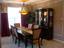 Formal Dining Room Decor Chooses Beige For Its Dinner Partner In - Formal dining room decor
