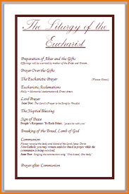 christian wedding programs free wedding program templates authorization letter pdf