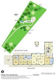 5 hogan court camp mountain qld 4520 floorplan 1 5 hogan court camp mountain qld 4520