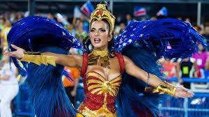 Brazilian Carnival Halloween Costumes 13 Fabulous Costumes Rio Janeiro Carnival Samba