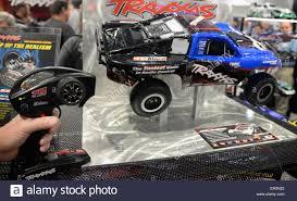 las vegas monster truck show las vegas nevada usa 5th november 2014 traxxas remote control