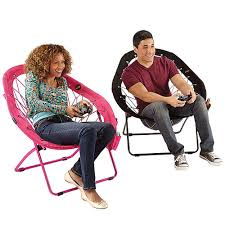 Bungee Chair Bungee Pear Chair At Brookstone Buy Now