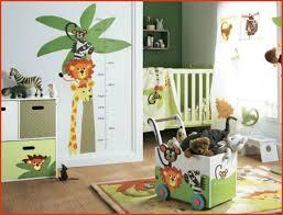 chambre bébé garçon unique idee deco chambre jungle 44956 photos et