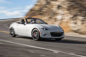 2016 mazda mx 5 miata club four seasons introduction