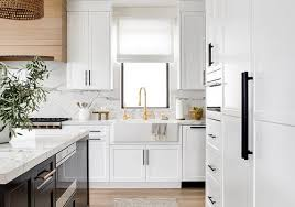 are grey cabinets going out of style 13 kitchens that prove white cabinets are a forever fave