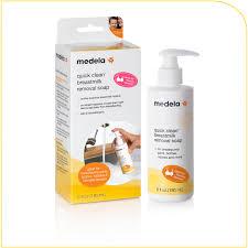 amazon com medela quick clean breastmilk removal soap 6 ounce