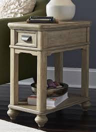 null furniture chairside table 8817 07 chairside end null furniture
