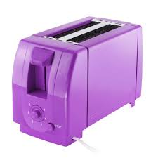 Toaster Reviews 2014 Best Purple Toaster 2 Slice And 4 Slice Toasters For 2014 2015