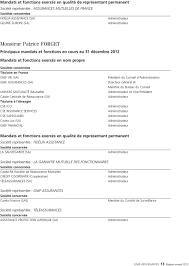 gmf assurances si e social gmf assurances rapport annuel pdf
