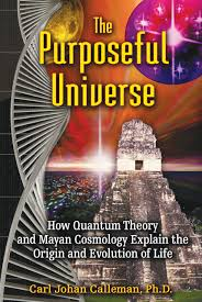 the purposeful universe how quantum theory and mayan cosmology