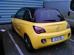 Opel Adam Review