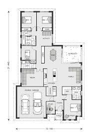 New England Homes Floor Plans Coolum 225 Our Designs Orange Builder Gj Gardner Homes Orange