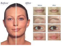 permanent cosmetics and tattoo billings plastic surgery