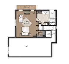 plan de chambre avec dressing et salle de bain plan chambre parentale avec salle de bain et dressing simple plan