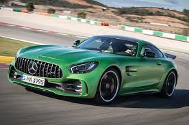 mercedes review 2018 mercedes amg gt r drive review motor trend