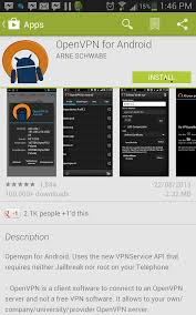 membuat vpn di android how to configure openvpn on android vpn pptp sstp l2tp and