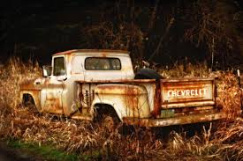 rusty car white background old chevy trucks wallpaper 42 with old chevy trucks wallpaper