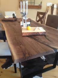 black walnut table for sale candcrafted black walnut table for sale design pinterest