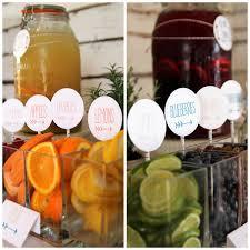 the ultimate sangria bar summer u0027s best drink station