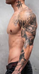 forearm sleeve tattoo designs for men tatuajes spanish tatuajes