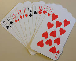 Play Pinochle Double Deck by 500 Card Game Wikipedia