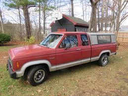 1986 ford ranger 4x4 1987 ford ranger pictures cargurus