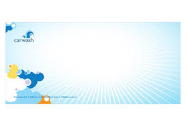 car wash print template pack from serif com