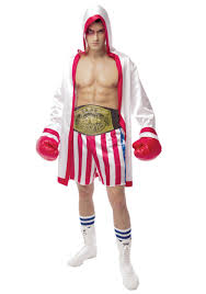 mens rocky costume halloween costumes