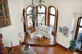 piano in living room 10 ideas for placing the piano correctly