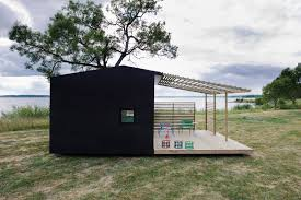 Mini Home by Mini House 2014 Jonas Wagell