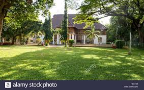 bolgatty palace a dutch colonial house now a heritage hotel in